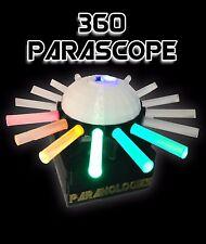 *GHOST HUNTING EQUIPMENT* PARANOLOGIES 360 PARASCOPE PARANORMAL SENSOR