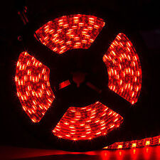 5M / 10M 3528 / 5050 SMD Red /Blue /Green /RGB /RGBW 150/300/600 LED Strip Light