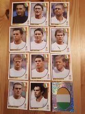 Panini WM 2002 1 Sticker au choix Ireland player Nr. 349 - 366 rare WC korea2002