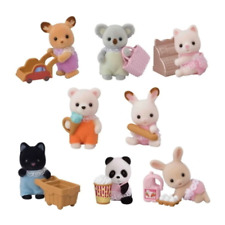 Sylvanian Families SF5381 Baby Shopping Series Brand New