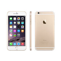 New Factory Unlocked APPLE iPhone 6S Plus 64GB 128GB 1Yr Wty in Sealed Box