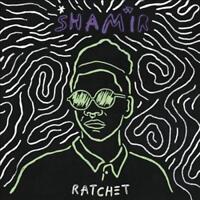 SHAMIR (LAS VEGAS) - RATCHET [SLIPCASE] NEW CD