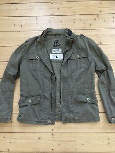 army vintage jacke brandit