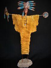 Southwestern Sculpture Primitive Art Modern Art Native American