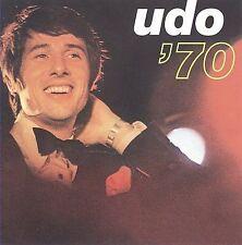 Udo '70 by Udo Jrgens (CD, Sep-2004, BMG (distributor))