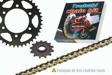 Kit chaîne Yamaha RD500LC 84-87 1984-1987 15/38 530 ALPHA ORS à Joint torique