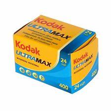 Pellicola 35mm Rullino Colore Kodak Gold Ultra Max 400 135-24