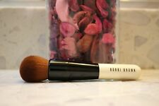 BOBBI BROWN Full Coverage foundation kabuki brush, authentic brand new full size