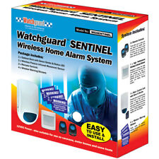Watchguard Budget Home Standalone Wireless Alarm System (WGSENTINEL)