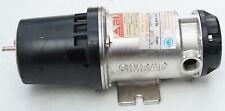 Simtronics Simrad GD10PB Point Infrared Gas Detector LEL 0-100%