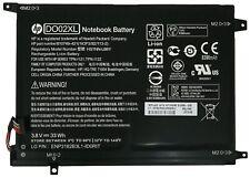 Genuine HP Pavilion X2 10-N Battery 3.8V HSTNN-LB6Y DO02XL TPN-I121 810985-005