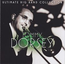 Tommy Dorsey – Ultimate Big Band Collection