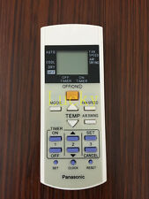 For Panasonic A75C3297 A75C3625 A75C2817 A75C2841 Air Conditioner Remote Control