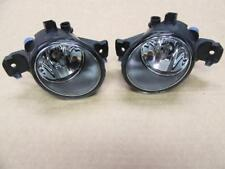 OEM Nissan Left Driver LH & Right Passenger RH Side Fog Light Lamp Lights Set