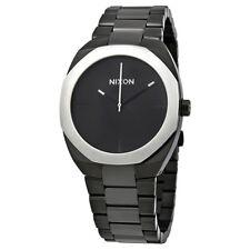 Nixon Catalyst Black Dial Ladies Watch A918-180-00