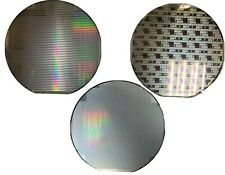 Silicon Wafer 6 inch