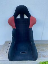 Pair Momo Corse Acropolis VTR racing bucket seats