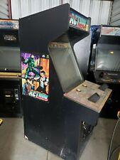 """Empty 27"""" Jamma Video Arcade Game Cabinet, Atlanta (#381)"""
