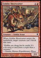 MTG Magic - (C) Zendikar - Goblin Shortcutter - SP