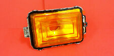 1977-79 Cadillac Front Turn Signal Parking Park Marker Light Lamp Left Right
