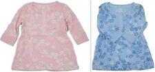 Girls' Crew Neck 3/4 Sleeve Sleeve 100% Cotton T-Shirts, Top & Shirts (2-16 Years)