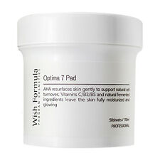 [Wish Formula] Optima 7 Pad 50sheets
