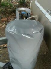 Caravan 9kg Gas Bottle Cover