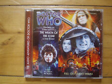 Doctor Who The Wrath of the Iceni, 2012 Big Finish audio book CD