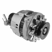 BLUE PRINT OES ALTERNATOR FOR A VAUXHALL MONTEREY DIESEL SUV 3.1 TD