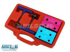 Timing impostazione bloccaggio Tool Kit Set BIALBERO ALFA ROMEO TWIN SPARK 1.4 -1.6 –