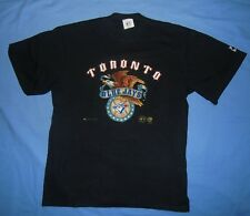 Toronto Blue Jays (MLB) / Official product - MENS black baseball T-Shirt. Size M