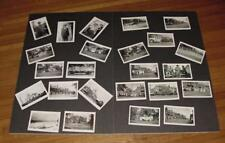 1928 UCV REUNION PARADE RPPC LITTLE ROCK ARKANSAS DEALER LOT 1200 CARDS REPRO !!