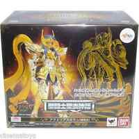 Saint Seiya Myth Cloth EX Aquarius Camus God Cloth Cavalieri Zodiaco Bandai