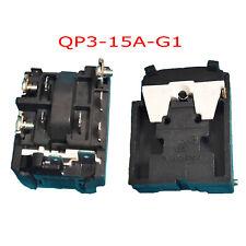 Kühler Gefrierschrank Starter Kompressor Überlastschutz Relais QP3-15A-G1 Neu