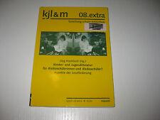 Kinder- und Jugendliteratur für Risikoschüler von Jörg Knobloch (2008)