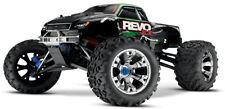 Traxxas #53097-3 1/10 Revo 3.3 4WD Nitro-Powered