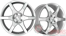 SET OF 4 Genuine Toyota Corolla 170 Series Sedan GTP 17x7 5-100 ET39 Rims & Caps