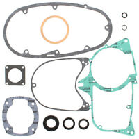 New Winderosa Gasket Kit With Oil Seals for Maico 400 00