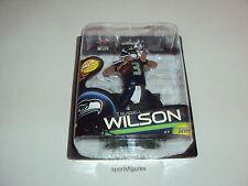 MCFARLANE sportspicks 2013 NFL 33 Russell Wilson SPD SEATTLE SEAHAWKS