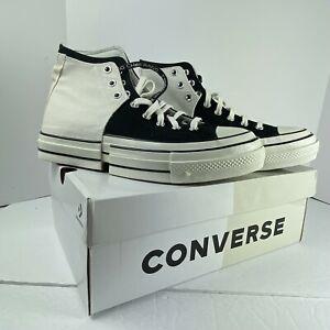Converse x Feng Chen Wang Chuck Taylor 70 2-IN-1 169839C Black White All Star QS