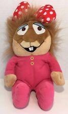 Kohl's Cares Little Critter plush stuffed toy little sister Mercer Mayer