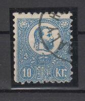 X2379/ HUNGARY – MI # 4a USED – CV 275 $