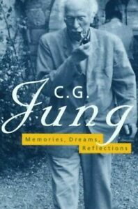 Memories, Dreams, Reflections by C. G. Jung (Paperback, 1995)