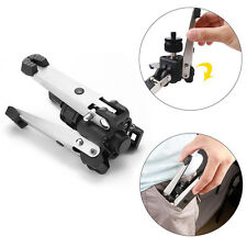 "Universal 3/8""Screw 3-Feet 3-leg Monopod Support Stand Base For Camera Camcorder"