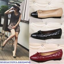 Unbranded Leather Casual Solid Shoes for Women