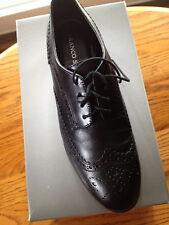 Men's   leather shoes  Size 9 M.