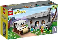 LEGO Ideas 21316 - The Flintstones NUOVO