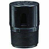 "Mobile Home/RV 1-1/2"" ABS Pro-Vent Anti-Siphon Valve"