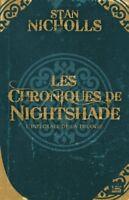 10 Romans - 10 Euros 2013 : Les Chroniques de Nightshade...   Livre   d'occasion