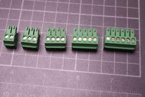 Stecker PHOENIX CONTACT MC1,5 /2 ST-3,81 160V 8A 1 Stück